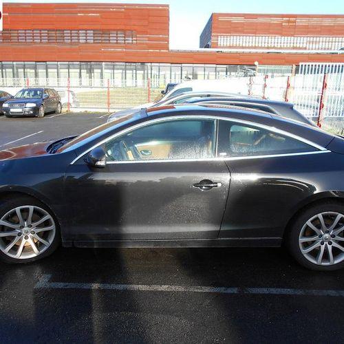 RP] [ACI] Reserved for professionals: RENAULT Laguna 3 coupé dCi FAP V6 4RD 24V …