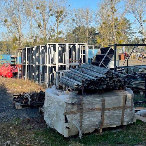 [RP] 'Réservé aux professionnels du recyclage et de la valorisation des métaux' …