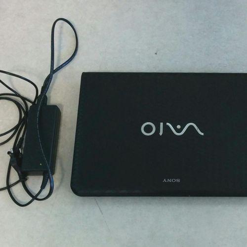 Notebook SONY VAIO PCG 61A11W, Intel Core i3 2330M processor 2.20GHz, 4GB, HDD 5…