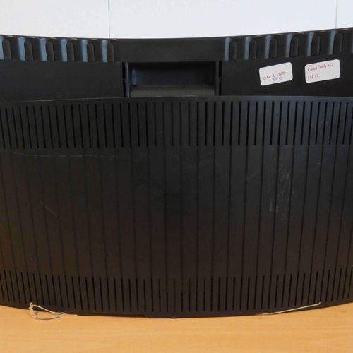 BANG & OLUFSEN loudspeaker, BeoSound 1, type 2581, CD, radio, frame splintering,…