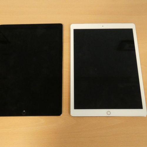 [RP] iPad APPLE, 13 units: Pro, A1670, 12.9' No. DLXW90BRHPJ4 , Pro, A1652, 12.9…