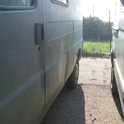 [RP][ACI] Lot reserved for car professionals. CITROEN Jumper, Diesel, imm. 70020…