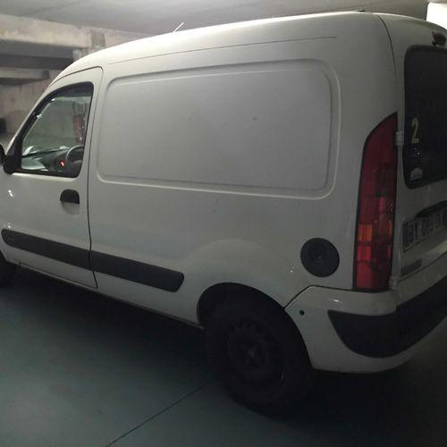 [RP] Lot réservé aux professionnels de l'automobile. RENAULT Kangoo Express I Ph…