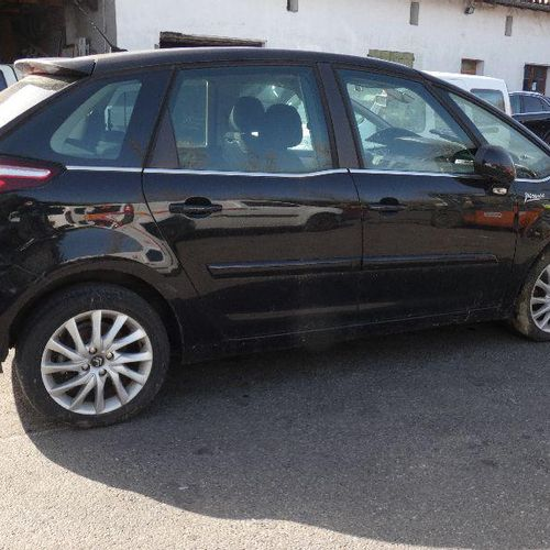 [RP] Lot reserved for car professionals. CITROEN C4 Picasso 1.6 HDI 110cv, Gazol…