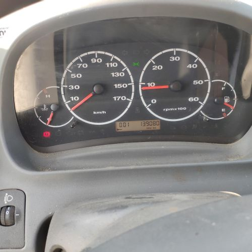 [RP] Lot réservé aux professionnels de l'automobile. FIAT DUCATO Maxi 2.3JTD, Ga…