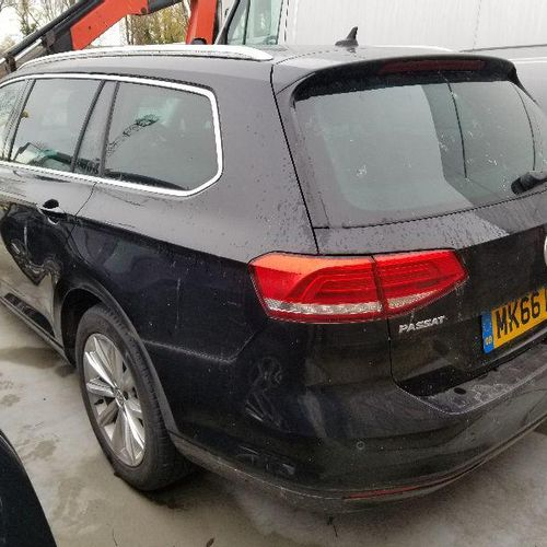 [RP][ACI] Lot reserved for car professionals. VOLKSWAGEN Passat SW 2.0 TDI, Dies…