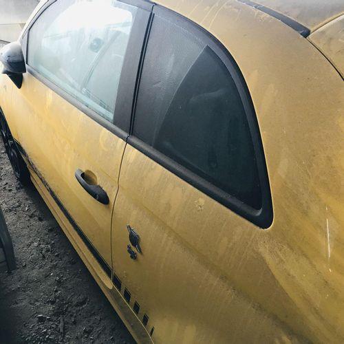 ACI] FIAT 500 ABARTH 1.4 TB, Petrol, imm. ER 933 SZ, Type M10FATVP102Y575, seria…