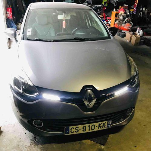 [RP] Lot réservé aux professionnels de l'automobile. RENAULT CLIO 1.5 DCI, Gazol…