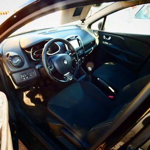[RP][ACI] Lot réservé aux professionnels de l'automobile. RENAULT Clio IV 1.5 dC…