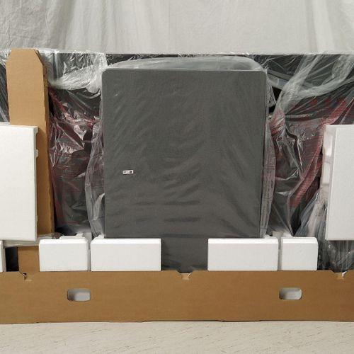 Téléviseur SONY Bravia A1, modèle KD 55A1, n° de série 6030761, 55 pouces / 138.…
