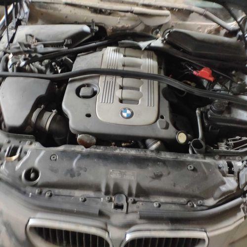 [RP][ACI] Lot réservé aux professionnels de l'automobile. B.M.W Touring 535d 3.0…