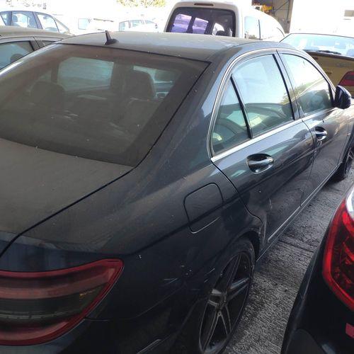 [RP][ACI] Lot réservé aux professionnels de l'automobile. MERCEDES Berline CLASS…