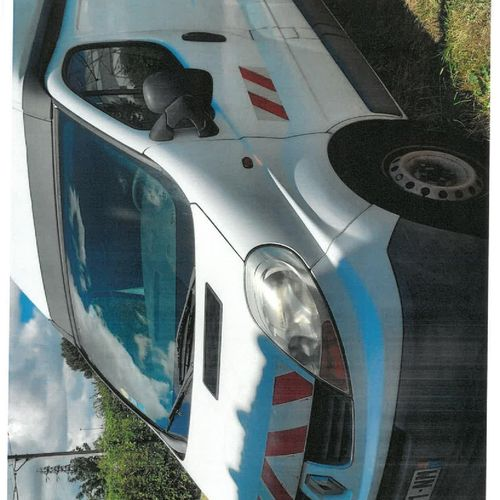 [RP] Lot réservé aux professionnels de l'automobile. RENAULT Trafic II ph 2 2.0 …