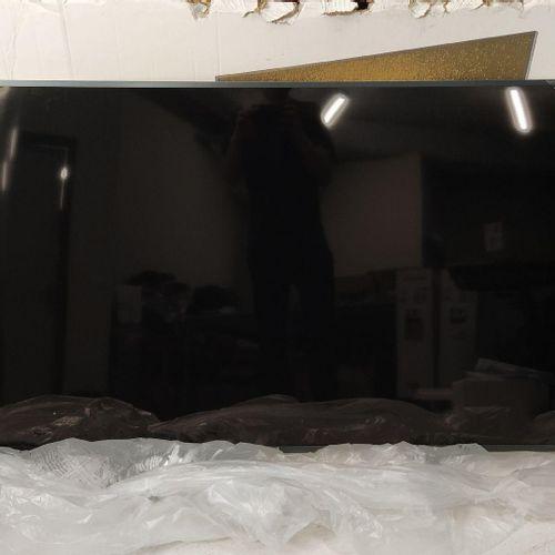 Téléviseur SONY Bravia ZD9, modèle KD 65ZD9, n° de série 6031626, 65 pouces / 16…