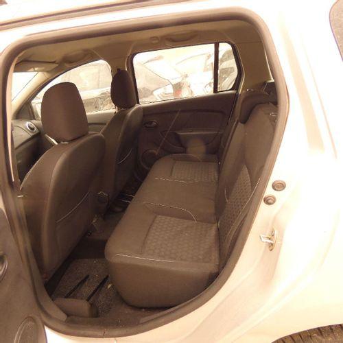 [RP] Lot réservé aux professionnels de l'automobile. DACIA Logan II MCV 0.9 TCe …