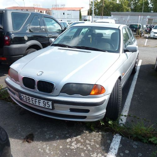 [RP][ACI] Lot réservé aux professionnels de l'automobile. BMW Série 3 320d 2.0 T…