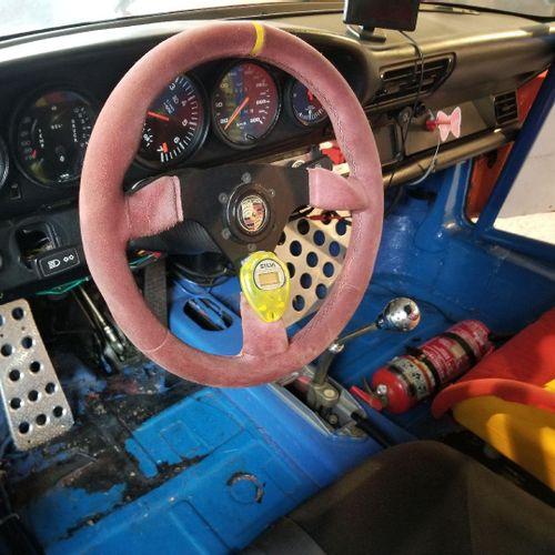 ERRATUM : VIN relevé 11773853 , n° moteur 62L08351 [NR][ACI] PORSCHE 911 de circ…