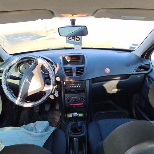 [RP] Lot réservé aux professionnels de l'automobile. PEUGEOT 207 1.4 HDi 70cv, G…