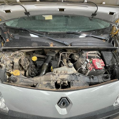 [RP][ACI] Lot réservé aux professionnels de l'automobile. RENAULT KANGOO 1.5 DCI…