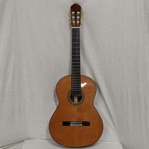 Guitare classique Antoine Stéphane PAPPALARDO, modèle S1, AN 2013, dans étui rig…