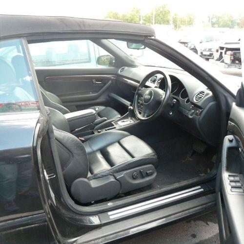[RP][ACI] Lot réservé aux professionnels de l'automobile. AUDI A4 Série 1 Cabrio…