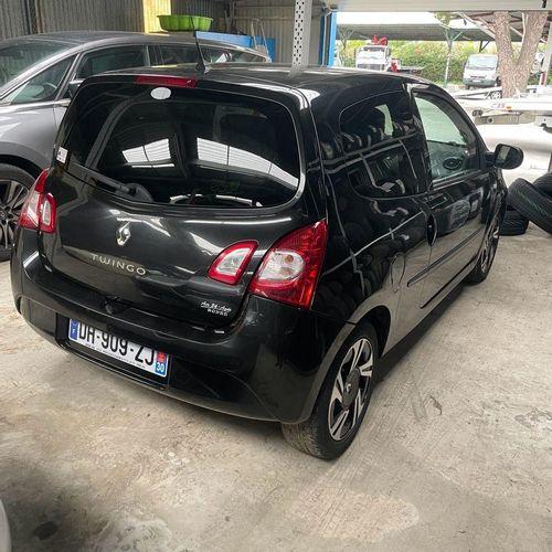 [RP][ACI] Lot réservé aux professionnels de l'automobile. RENAULT TWINGO II Phas…