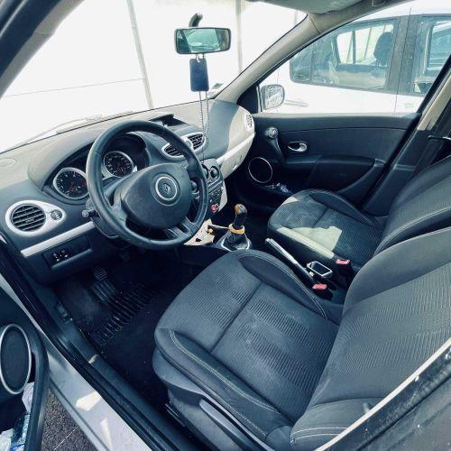 [RP][ACI] Lot réservé aux professionnels de l'automobile. RENAULT CLIO 1.5 DCI, …