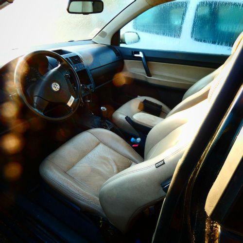 [RP] Lot réservé aux professionnels de l'automobile. VOLKSWAGEN Polo IV Ph 2 1.4…