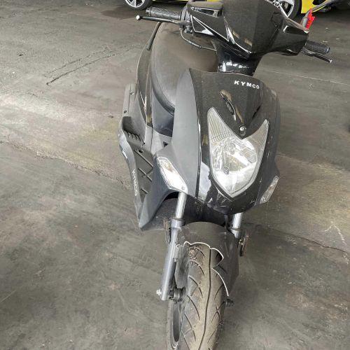 [ACI] JM MOTORS 50cc, Essence, imm. FW 975 JX, Type L1ECEFCL000L379, n° de série…
