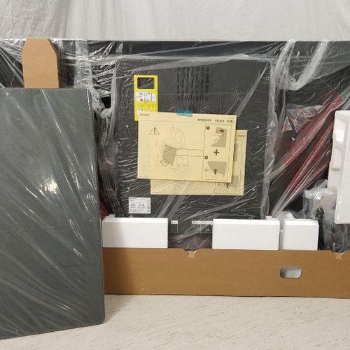 Téléviseur SONY Bravia A1, modèle KD 55A1, n° de série 6031626, 55 pouces / 138.…