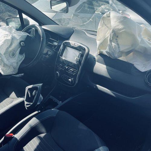 Erratum : Attention, véhicule déclaré endommagé au SIV en date du 23/06/2021. Le…