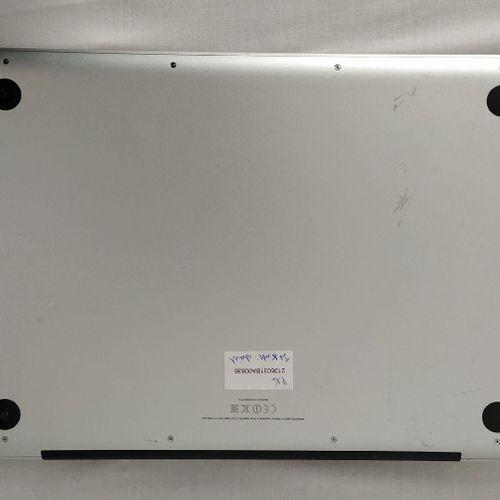 Ordinateur portable APPLE MacBook Pro modèle A1278 Écran : 13'' Système d'exploi…