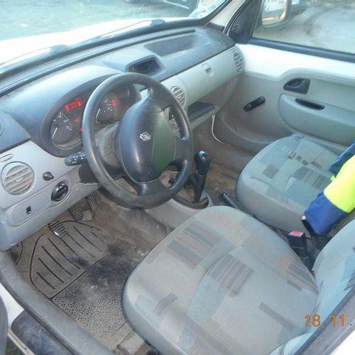 RP] [ PRO RESERVE ] RENAULT KANGOO 1.5 DCI 70 HP, 2 seats, Diesel, imm. 726 CDW …