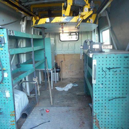 RP] [ PRO RESERVE ] CITROEN JUMPER 2.2 HDI 120 HP, 3 seats, Diesel, imm. BG 907 …