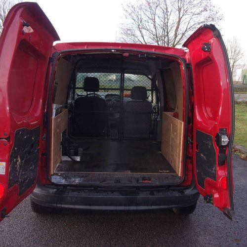 RP] [ PRO RESERVE ] RENAULT KANGOO II 1.5 DCI 85 HP, 2 seats, Diesel, imm. AE 18…