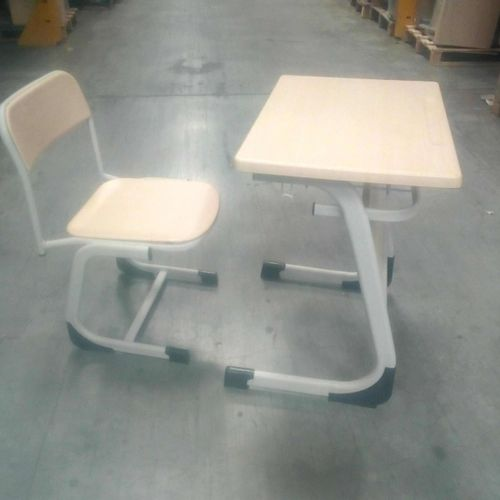 RP] [ PRO RESERVE] Lot of school furniture consisting of : 120 chairs (seat 41cm…