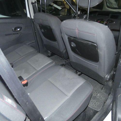 RP] [ PRO RESERVE ] RENAULT GRAND SCENIC III 1.6 DCI 130 HP, 7 seats, diesel, im…