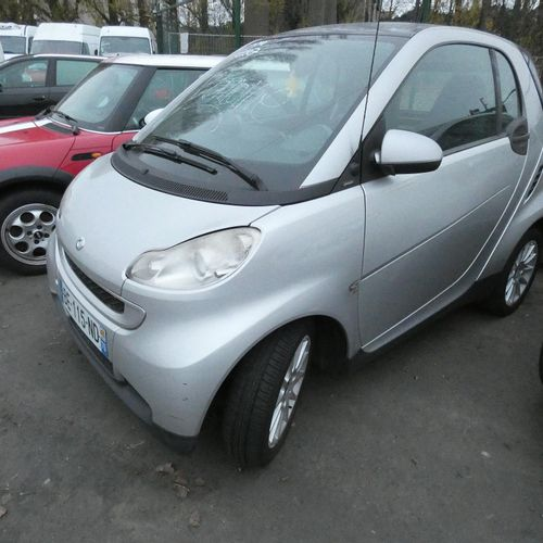 RP][ACI] [ PRO RESERVE ] SMART FORTWO 1.0i 71 HP, 2 seater, Gasoline, imm. BE 11…