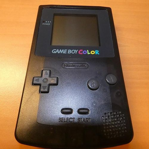 Game console GAMEBOY Color CGB 001. Visits and pick up only by appointment only.…