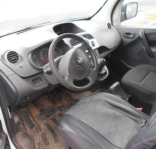 RP] [ PRO RESERVE ] RENAULT KANGOO II 1.5 DCI 75 HP, 2 seats, Diesel, imm. CG 30…
