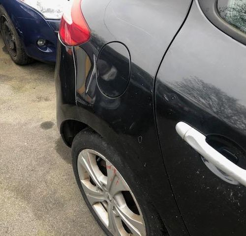 RP] [ PRO RESERVE] RENAULT MEGANE III 1.5 DCI 106 HP, Diesel, imm. AW 974 AD, ty…