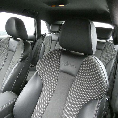 CT] [ACI] AUDI A3 sportback (8VA) 2.0 TDI 150 HP, Diesel, imm. DJ 212 HX, type M…