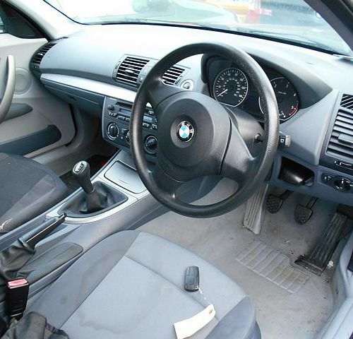 [RP][ACI] [ PRO RESERVE ] BMW 118D, Diesel, imm. PX55RNO (GREAT BRITAIN), type M…