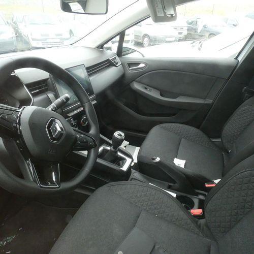 [ACI] RENAULT CLIO V 1.5 DCI 85 HP, 2 seats, Diesel, imm. FK 127 CC, type M10REN…