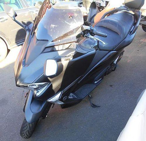 [ACI] YAMAHA T MAX DX XP 530D A, Gasoline, imm. MAWC376 (BELGIUM), type UNKNOWN,…