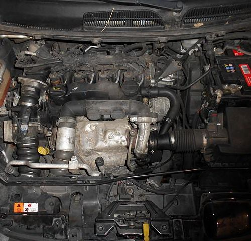 RP][ACI] [ RESERVE PRO ] FORD FIESTA TDCI 90 HP, Diesel, imm. 1DWF503 (BELGIUM),…