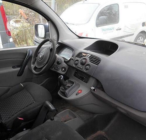 RP] [ PRO RESERVE ] RENAULT KANGOO II 1.5 DCI 70 HP, 2 seats, Diesel, imm. 242 D…