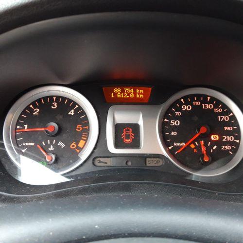 CT] RENAULT CLIO III 1.5 DCI, Diesel, imm. CA 576 FW, type M10RENVP002E354, seri…