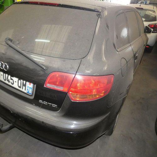 RP][ACI] [ PRO RESERVE ] AUDI A3 Sportback 2.0 TDI 140 HP, Diesel, imm. CW 045 Q…
