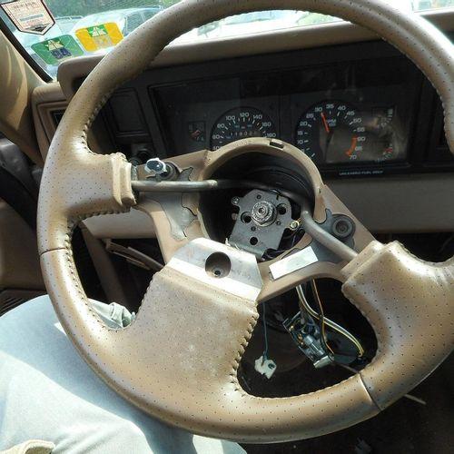 [RP][ACI]  [Réservé Professionnels] CHRYSLER Le baron 2.2 GTC Turbo Cabriolet 1…